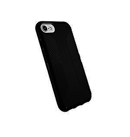 Speck Speck Presidio Grip for iPhone 8/7/6 - Black