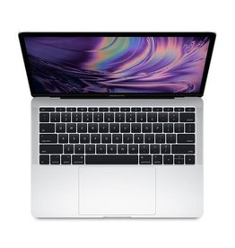 Apple Apple 13-inch MacBook Pro: 2.3GHz dual-core i5, 8GB, 256GB, Intel Iris Plus Graphics 640