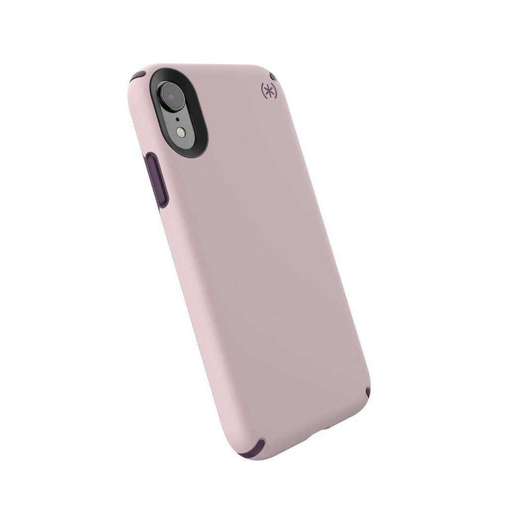 Speck Speck Presidio Pro for iPhone XR - Pink/Purple