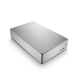 Lacie LaCie 5TB Porsche Mobile Desktop Drive USB-C