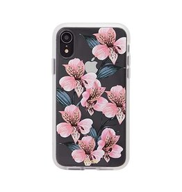Sonix Sonix  Clear Coat Case for iPhone XR - Tiger Lily