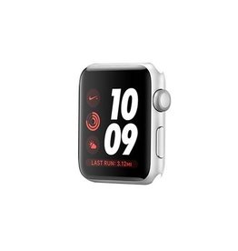Apple Apple Watch Nike+ GPS 38mm Silver Aluminium Case Only