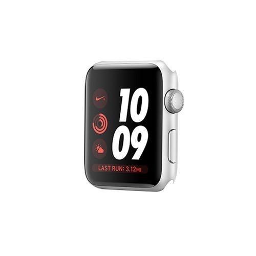 Apple Apple Watch Nike+ GPS 38mm Silver Aluminium Case Only