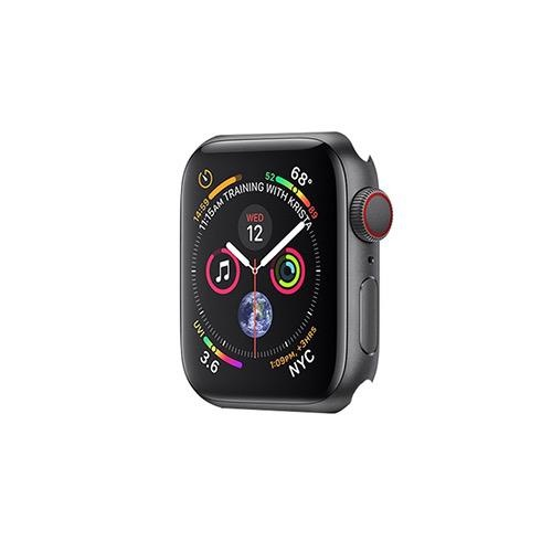 Apple Apple Watch Series 4 GPS + Cellular, 44mm Space Gray Aluminum Case Only
