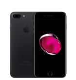 Apple Apple iPhone 7 Plus 128GB - Black
