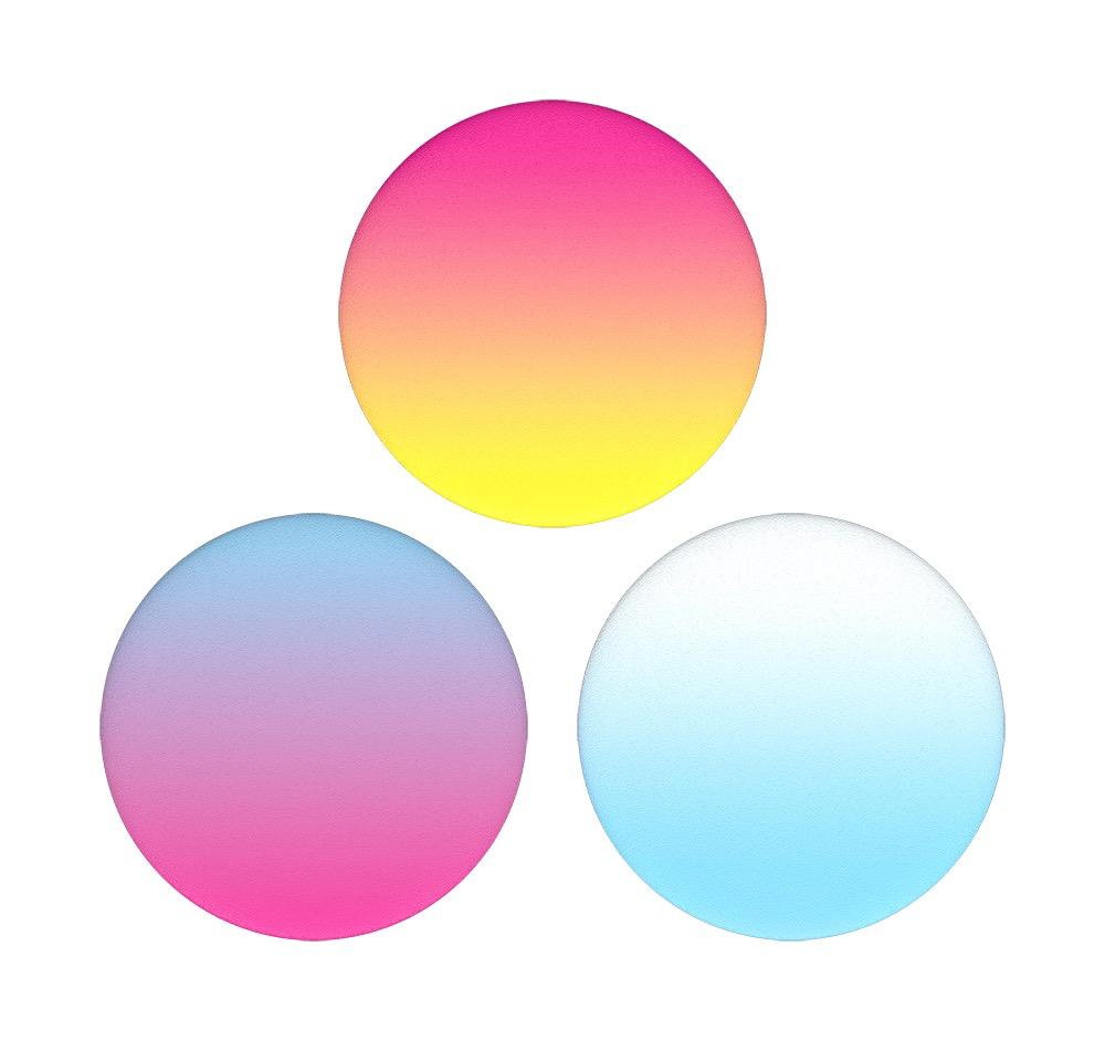 PopSockets PopMinis - Sunset Rainbow