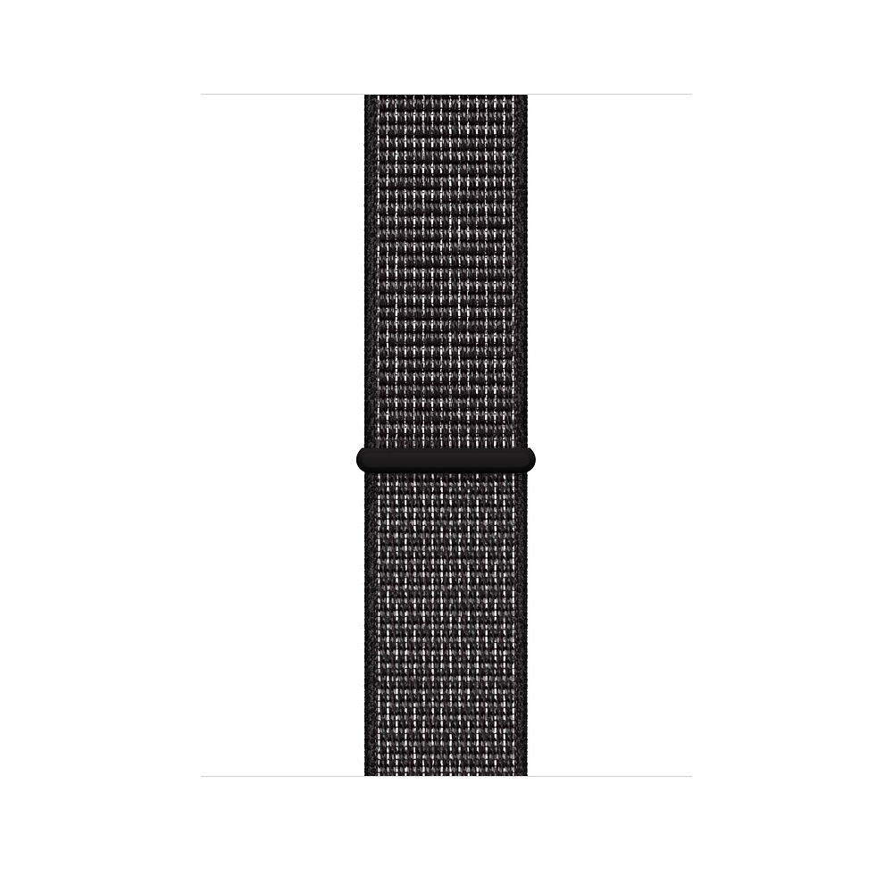 Apple 40mm Black Sport Loop