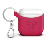 PodPocket - Rosso Red