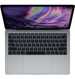 Apple Apple 13-inch MacBook Pro: 2.3GHz dual-core 7th-generation Intel Core i5, 16GB, 256GB SSD - Space Grey (Open Box)