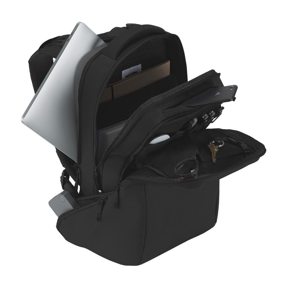 Incase Icon Lite Backpack - Black