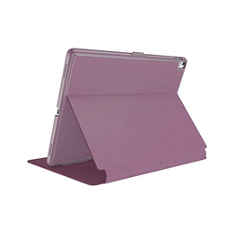 Speck Speck Balance Folio for All 9.7-Inch iPads - Purple / Grey
