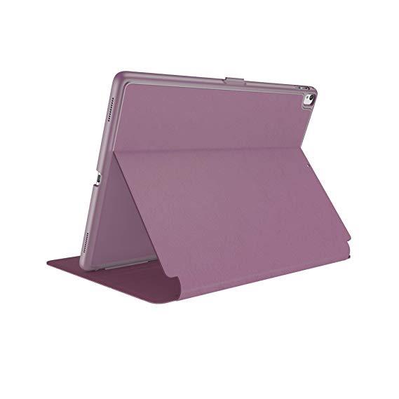 Speck Speck Balance Folio for All 9.7-Inch iPads - Purple / Grey