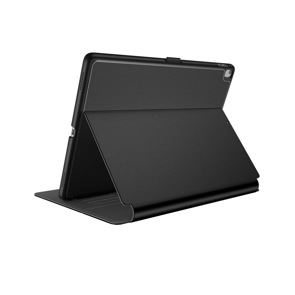 Speck Speck Balance for All 9.7-Inch iPads - Black / Slate Grey