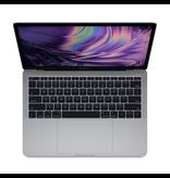 Apple 13-inch MacBook Pro : 2.5GHz dual-core  Intel Core i7, 16GB, 256GB SSD - Space Grey