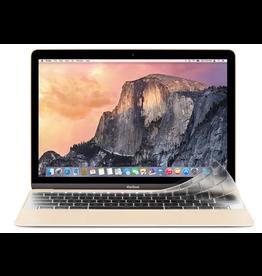 Moshi Clearguard for Macbook 12-inch & Pro 2016 Model w/o Touchbar
