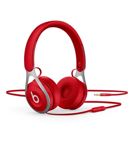 Beats Beats EP On-Ear Headphones - Red (Open Box)