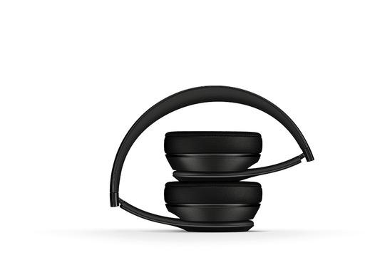 Beats Beats Solo 2 Headphone - Black