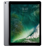 Apple Apple 12.9-inch iPad Pro WI-FI 64GB - Space Grey 2nd Gen (Demo)
