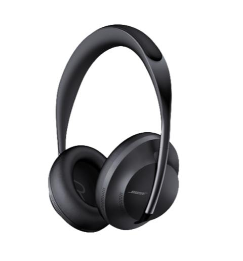 Bose Bose® Noise Cancelling Headphones 700 - Black