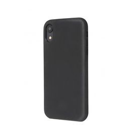 Decoded Back Cover for iPhone XR - Black