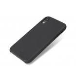 Decoded Decoded Back Cover for iPhone XR - Black