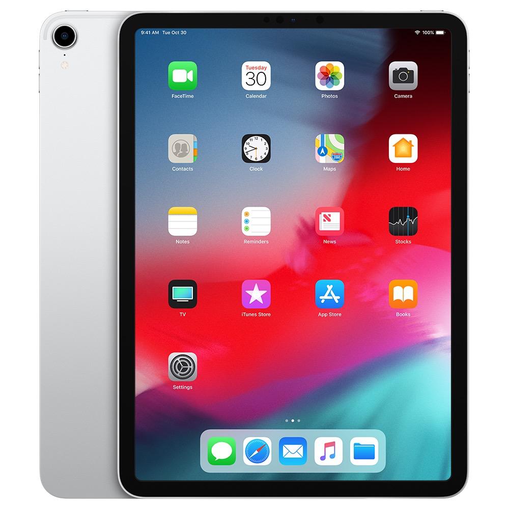 Apple Apple 11-inch iPad Pro Wi-Fi 64GB - Silver (Demo)