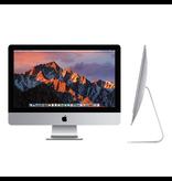 Apple 21.5-inch iMac: 2.3GHz dual-core Intel Core i5, 8GB, 1TB, Intel Iris Plus Graphics 640