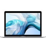 Apple 13-inch MacBook Air with Touch ID: 1.6GHz dual-core 8th-Gen i5, 8GB, 256GB SSD - Silve