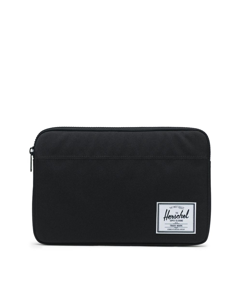 Herschel Supply Herschel Supply Anchor Computer sleeve 13 Inch - Black