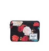 Herschel Supply Herschel Supply Anchor Sleeve for all 9.7-inch iPads - Vintage Floral Black