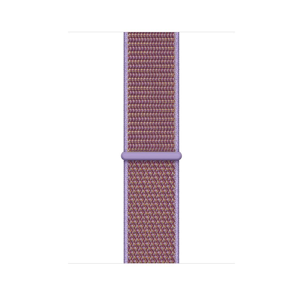 Apple Apple Watch 44mm Lilac Sport Loop