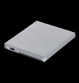 Lacie LaCie 1TB Mobile Drive USB 3.0 & USB-C - Silver