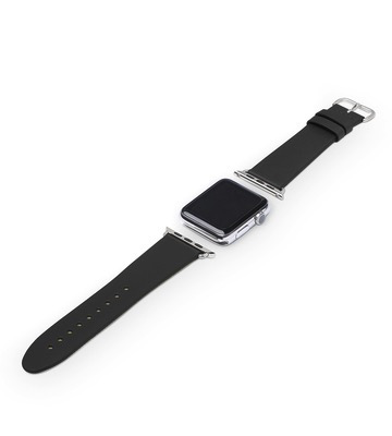 Native Union Native Union 44mm/42mm Active Strap for Apple Watch - Black