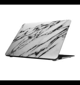 Laut Huex Elements for MacBook Air 13-Inch (USB-C) - Marble White