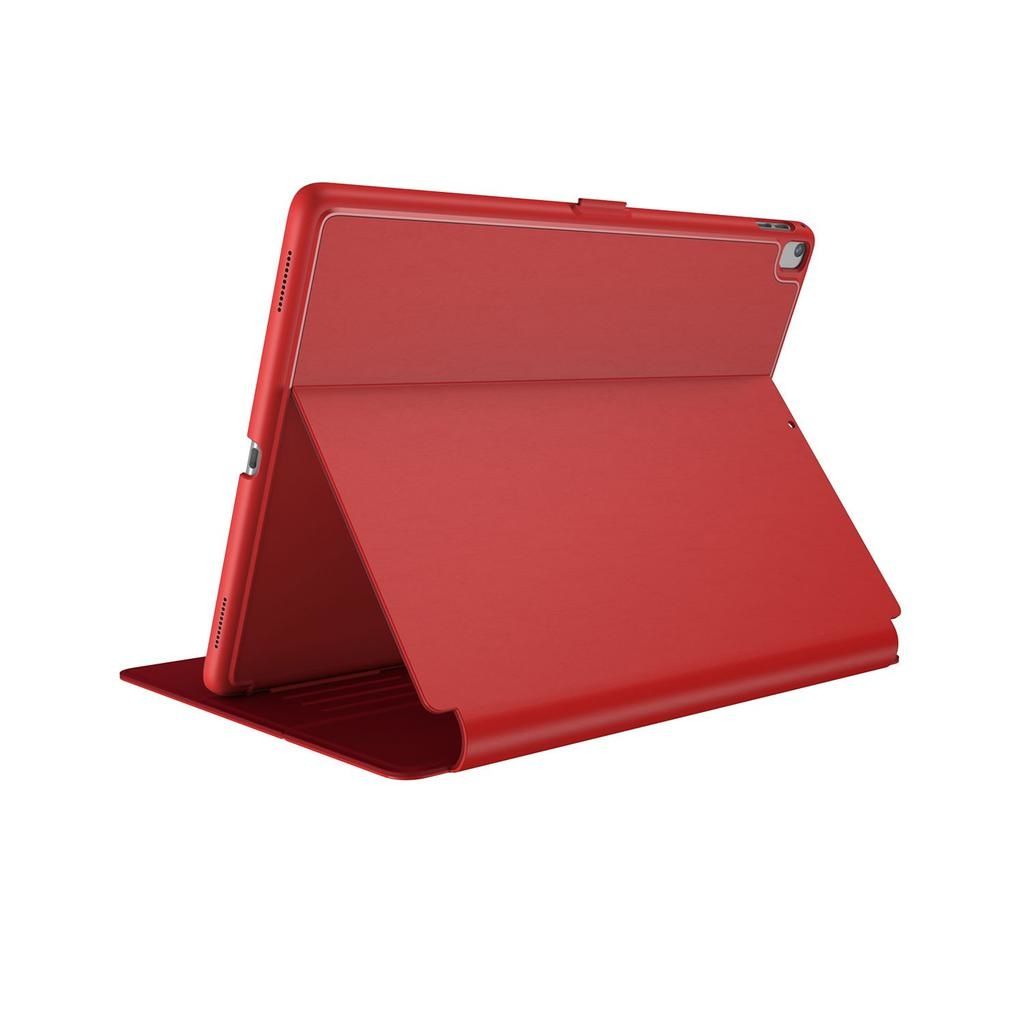 Speck Speck Balance Folio for 10.5-inch iPad Air  - Dark Poppy / Velvet Red