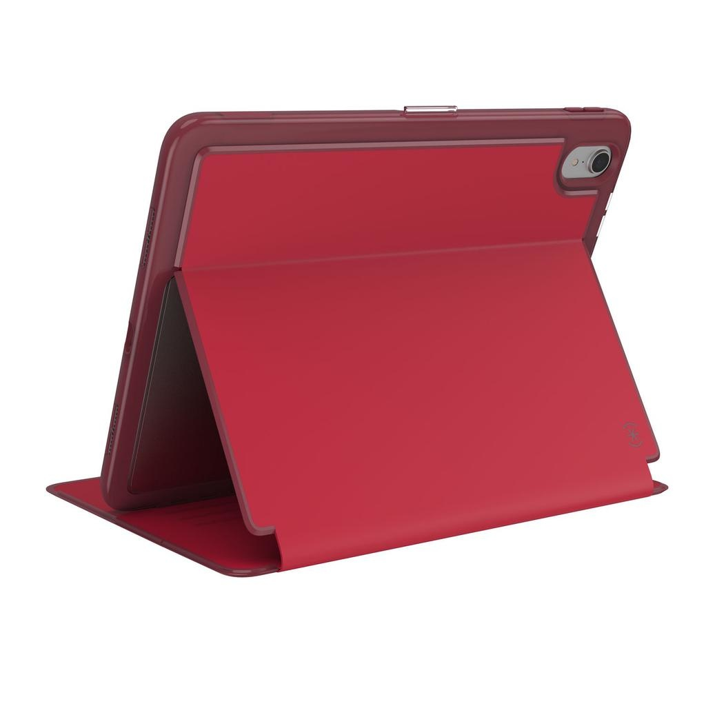 Speck Speck Presidio Pro for iPad Pro 11-inch (1st Gen)   iPad Air (4th Gen) - Red