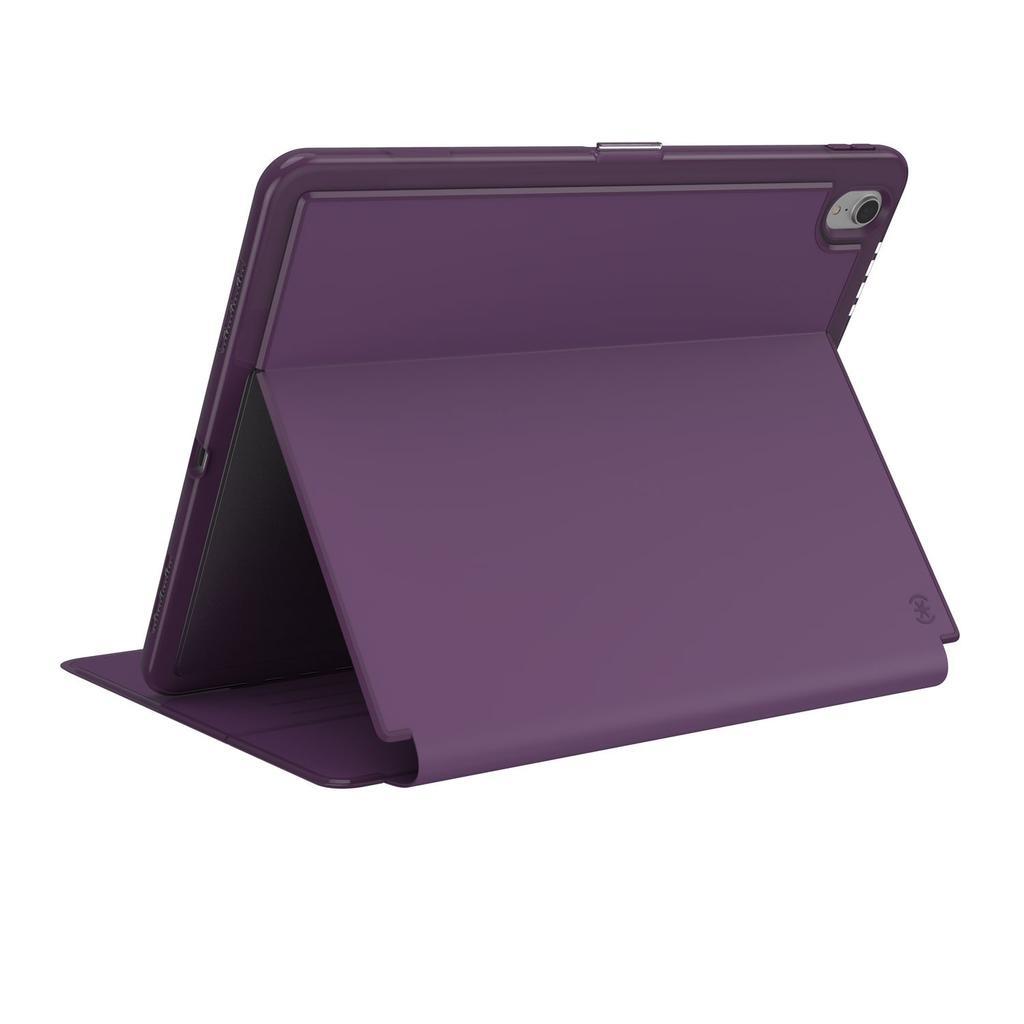 Speck Speck Presidio Pro for 12.9-inch iPad Pro - Purple / Eggplant