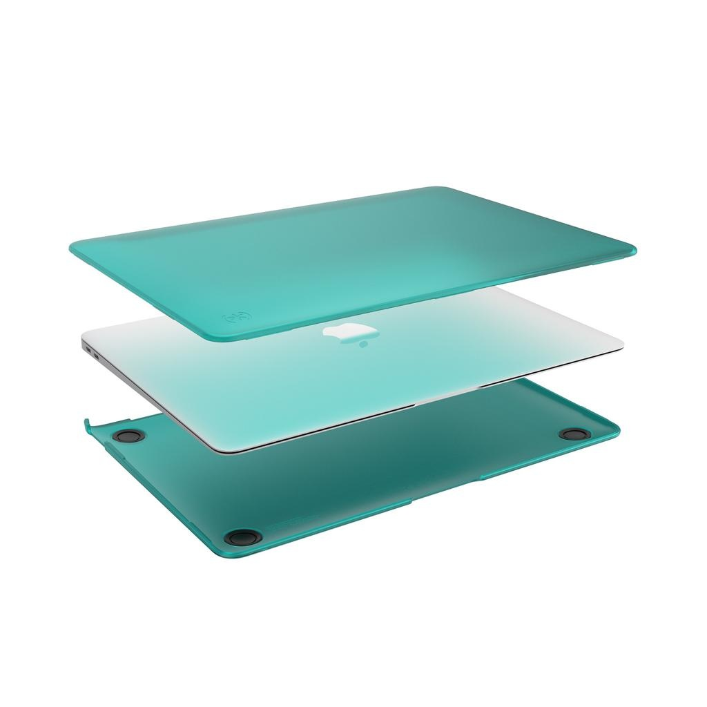 Speck Speck Smartshell for Macbook Air 13-inch (2018) - Blue