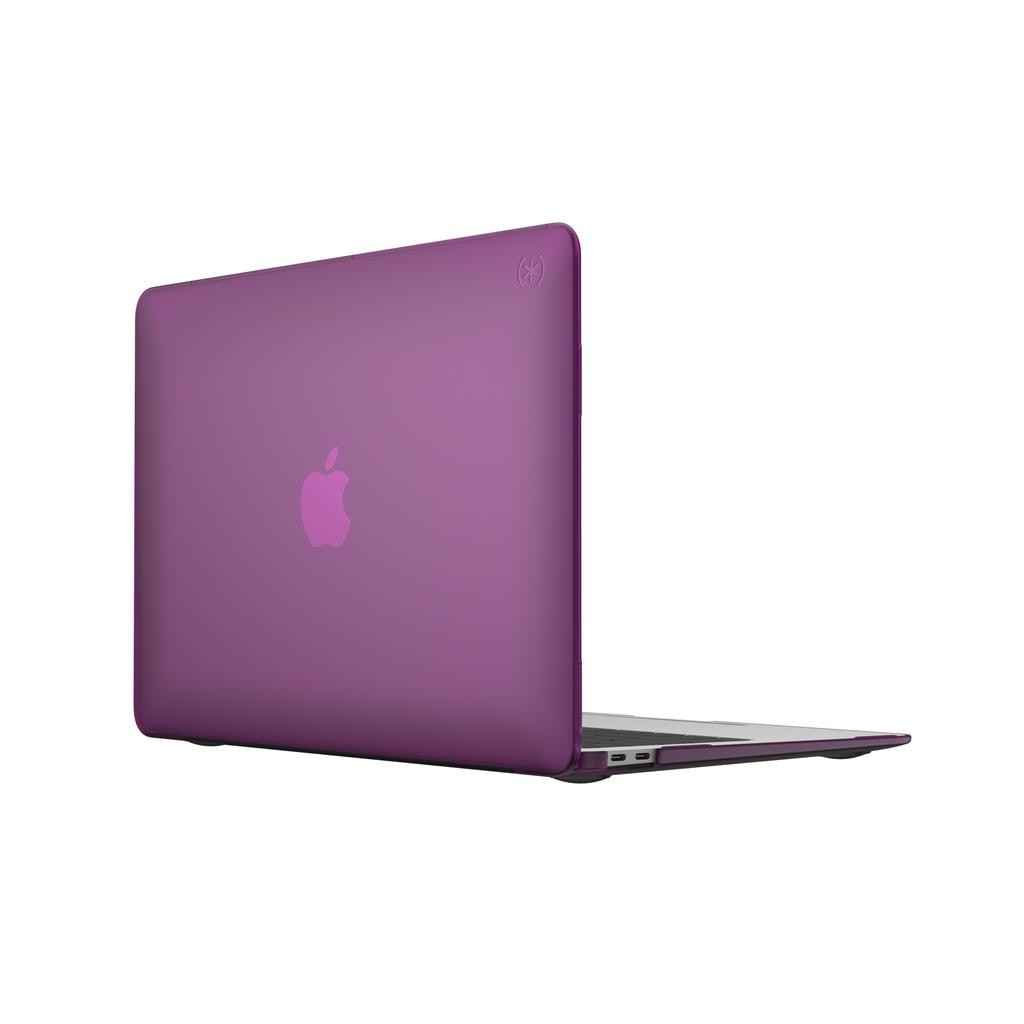 Speck Speck Smartshell for Macbook Air 13-inch (2018) - Purple