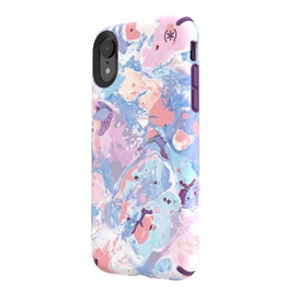 Speck Speck Presidio INKED for iPhone XR -  Resort Marble