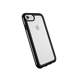 Speck Speck Presidio Show for iPhone 8/7/6 - Clear / Black