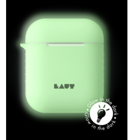 Laut Laut Pod for AirPods - Glow in The Dark