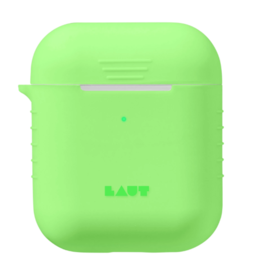 Laut Laut Pod for AirPods - Acid Yellow