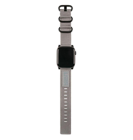 UAG UAG 40mm/38mm Nato Strap for Apple Watch - Grey