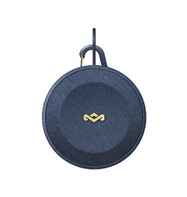 House of Marley No Bounds Bluetooth Speaker - Blue