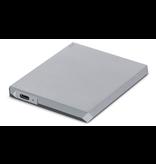 Lacie LaCie 5TB Mobile Drive USB 3.0 & USB-C - Space Grey