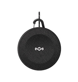 House of Marley House of Marley No Bounds Bluetooth Speaker - Black
