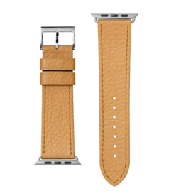 LAUT 40mm/38mm Milano Strap for Apple Watch - Tan
