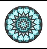 PopSockets PopSockets PopGrip - Peace Mandala Sky