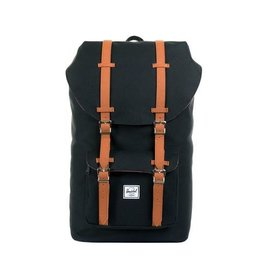 Herschel Supply Herschel Supply Little America BackPack - Black/Tan